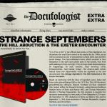 Strange Septembers