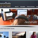 Transcription Studio